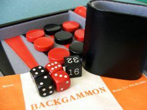 backgammon-spil